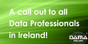 DAMA Ireland - Data Protection Event
