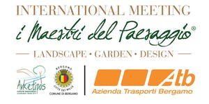 International Meeting of the Landscape and Garden 2016