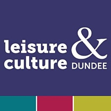 Leisure & Culture Dundee logo