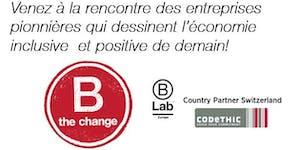 Forum B Corp Suisse-Romande