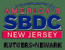 NJSBDC at Rutgers-Newark/RNSBDC logo