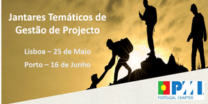5º Encontro Temático PMI Portugal - Porto
