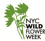 NYC Wildflower Week logo