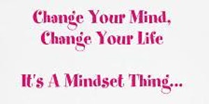 2016 Change Your Mind, Change Your Life International...