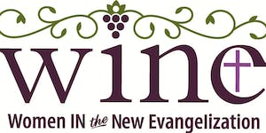 New Orleans WINE: Catholic Women's Conference 2016