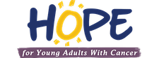 Hope For Young Adults With Cancer logo