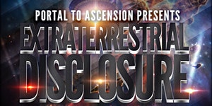 Extraterrestrial Disclosure Online Summit (4 day...