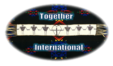 Together International logo