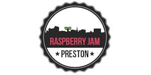 Raspberry Jam, Monday 4th July 2016