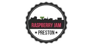 Raspberry Jam, Monday 3rd Oct 2016