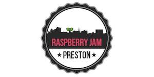 Raspberry Jam, Monday 7th Nov 2016