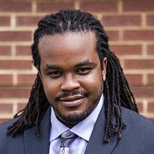 Derrick Drakeford, Ph.D., Principal Investigator at PurposeU logo