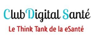 """Rencontre IRL du Club Digital Santé """"Co-construction..."""