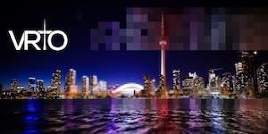VRTO Virtual & Augmented Reality World Conference +...