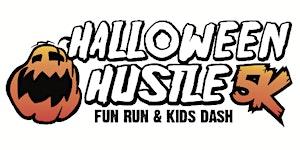 Halloween Hustle 5K and Kids Dash