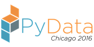PyData Chicago 2016
