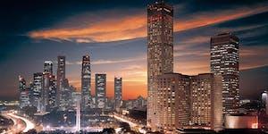 Globalising FinTech - Singapore FinTech Festival