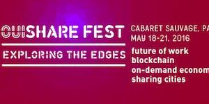 OuiShare Fest Paris 2016