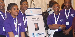 High School Computer Competition Team - Open House -...