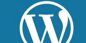 WordPress Training Day, Farringdon, London, Session 1:...
