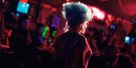 Night Moves: Tour the Tenderloin at Night tickets