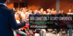 Minneapolis Tech Security Conference 2016
