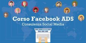 Corso Online di Social Media Marketing: Promozione con...