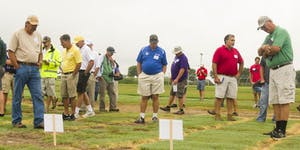 Kansas Turfgrass Field Day