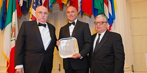 USMCOC Board of Directors Annual Meeting, Binational...