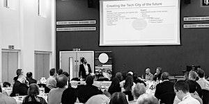 Croydon Tech City Townhall (London Technology Week...