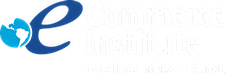 eCommerce Institute y CACE logo