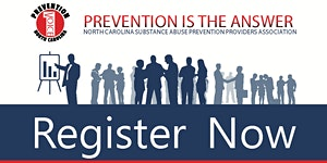 NCSAPPA Prevention is the Answer IX: 2016 Emerging...