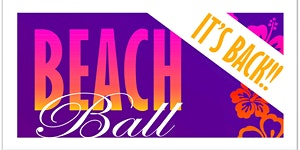 The Beach Ball - 2016 - Design Gives Back
