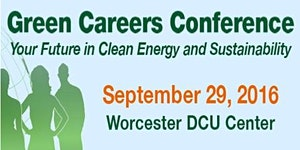 8th Massachusetts Green Careers Conference
