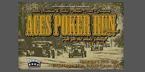 ACES Poker Run 11/5/16