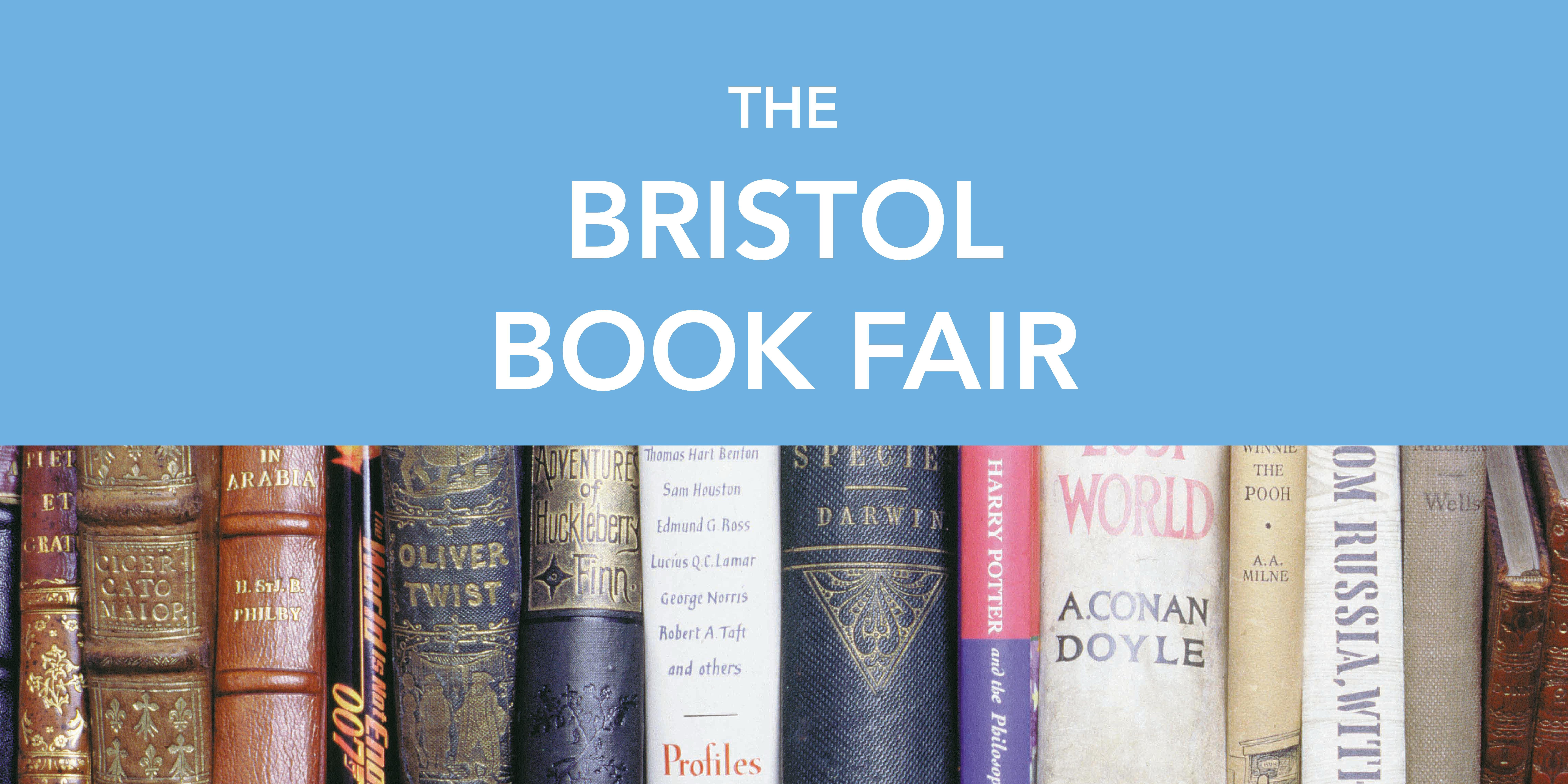 The Bristol Book Fair