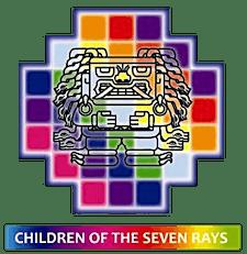 Children of the Seven Rays logo