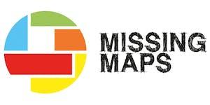 Mapathon Missing Maps Genève - avec MSF CH