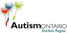 Autism Ontario Durham Region logo