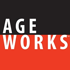 AGEWORKS™ and NIAGARA COLLEGE logo