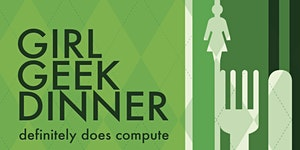 #PGGD34 - 34º Portugal Girl Geek Dinner - Coimbra