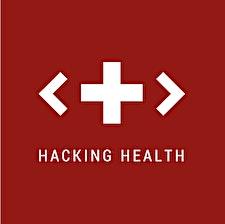 HACKING HEALTH // Milano logo
