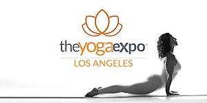 The Yoga Expo 2016 Los Angeles