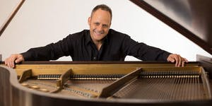 Festival Event:  Jazz Finale with the Scott Healy...