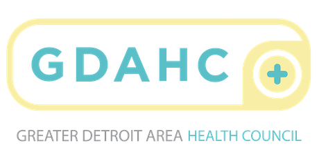 Greater Detroit Area Health Council [GDAHC] Events   Eventbrite