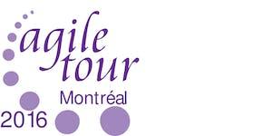 Agile Tour Montréal 2016 [COMPLET]