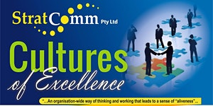 Building A Culture of Excellence (Half Day Workshop-...