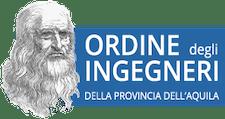 Ordine degli Ingegneri della Provincia dell'Aquila logo