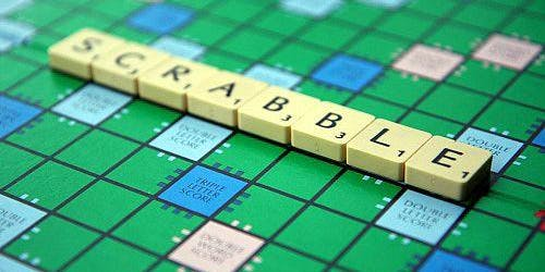 Tetbury Library Scrabble Club
