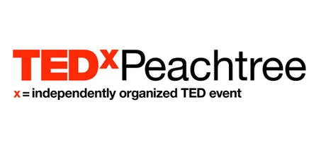 """Celebrate """"Together"""" at TEDxPeachtree 2016 tickets"""